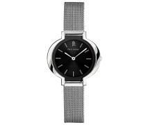Damen-Armbanduhr Tendance Analog Quarz Edelstahl 140K638
