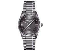 Certina Herren-Armbanduhr XL Analog Automatik Edelstahl C006.407.11.088.00