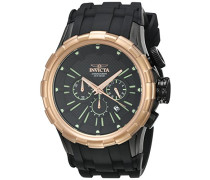Herren- Armbanduhr I-Force Chronograph Quarz 16977