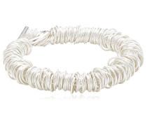 Fashion Unisex-Armband 19cm mit Knebelverschluss 301060006-1