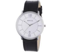 BERING Time Herren-Armbanduhr Slim Classic 11139-000
