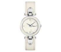 Salvatore Ferragamo Damen-Armbanduhr FIW030017