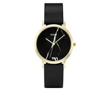Unisex Erwachsene-Armbanduhr CL40102