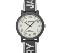 Damen-Armbanduhr SYL196EE