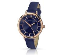 Damen-Armbanduhr Analog Quarz 2136.27