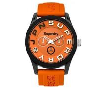 Herren-Armbanduhr SYG170O