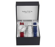 Damen-Armbanduhr NAI16530M