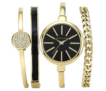 - Damen -Armbanduhr- AK/N1470GBST