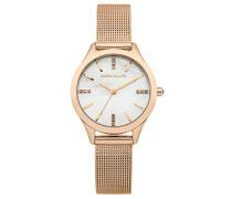 Damen-Armbanduhr Unisex Analog Quarz KM140RM