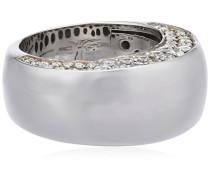Damen-Ring 925 Sterling Silber Zirkonia weiß W: 54 273270581L-054