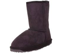 Emu Stinger Lo, Damen Bootsschuhe, Violett (Purple), 37 EU (4 Damen UK)