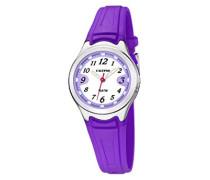 watches Damen-Armbanduhr XS K6067 Analog Quarz Plastik K6067/2