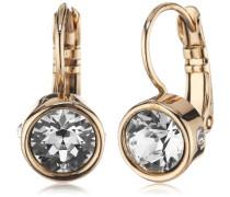 Damen-Ohrhänger Vergoldetes Metall Madu rg crystal 334720