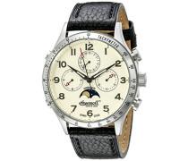 Unisex-Armbanduhr Analog IN1227SCR