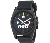 Armbanduhr - NF0201-BKSPE-OS-FBA