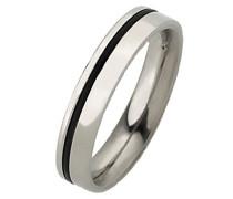 Unisex -Ehe, Verlobungs & Partnerringe Ringgröße 54 (17.2) - OR50948/54
