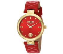 Damen-Armbanduhr SCD060016