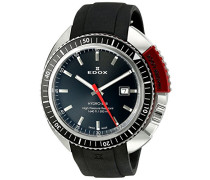 Unisex-Armbanduhr  HYDRO SUB Analog Quarz Kautschuk 53200 3NRCA NIN
