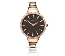 Damen-Armbanduhr Analog Quarz 2219.37