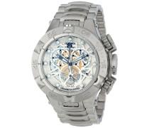 Herren- Armbanduhr Subaqua Chronograph Quarz 12904