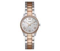 Damen-Armbanduhr W0985L3