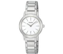 Seiko Quarz Damen-Armbanduhr SXB421P1