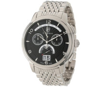 Herren- Armbanduhr Chronograph Quarz SC0 184