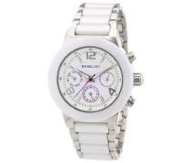 Morellato Damen-Armbanduhr Firenze Chronograph Keramik R0153103507