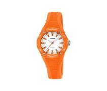 Calypso Unisex-Armbanduhr Analog Quarz Plastik K5675/6