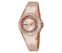 watches Damen-Armbanduhr XS K5624 Analog Quarz Plastik K5624/B
