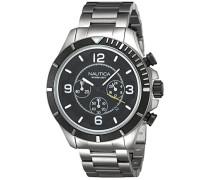 Herren-Armbanduhr NAI21506G