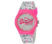 Damen-Armbanduhr SYL169EP