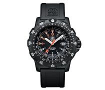 RECON Point Man Herren-Armbanduhr Analog Quarz Plastik - XL.8821.KM