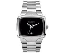 Herren-Armbanduhr Analog Edelstahl A140000-00