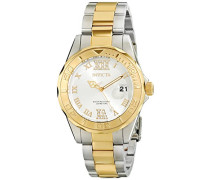 Invicta Damen-Armbanduhr Quarz Analog 12852