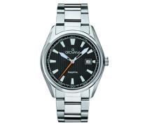 Herren-Armbanduhr Analog Quarz Silber 1584.1139000000001