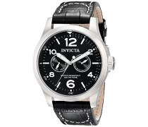 Invicta Herren-Armbanduhr Quarz Chronograph 764