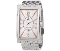 Herren-Armbanduhr Analog Quarz CRB004A211C