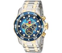Herren-Armbanduhr 23769