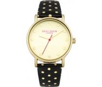 Damen-Armbanduhr DD022BG