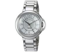 Damen-Armbanduhr COSMO - Lifestyle Analog Automatik Edelstahl 109.01.01