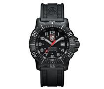 Herren-Armbanduhr Analog Quartz Plastik - XS.4221.NV