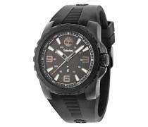 Timberland Herren-Armbanduhr Watson Analog Quarz TBL.94471AEU/02PA