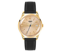 Unisex-Armbanduhr HL39-S-0006
