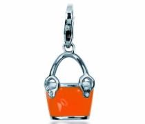 JC99A119  Damen-Charm Sterling-Silber 925/1000