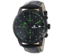 Armbanduhr Herren Quarzuhr Maui, BM607-620B