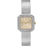 Timex Damen-Armbanduhr Unisex Analog Quarz T2P552