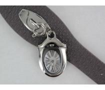 Cerruti Damen-Armbanduhr Analog Quarz Leder CT100212S03
