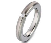 -Ehe, Verlobungs & Partnerringe Diamant Ringgröße 54 (17.2) - ORB52437/54