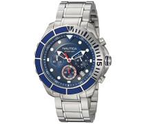 Herren-Armbanduhr NAPPTR004